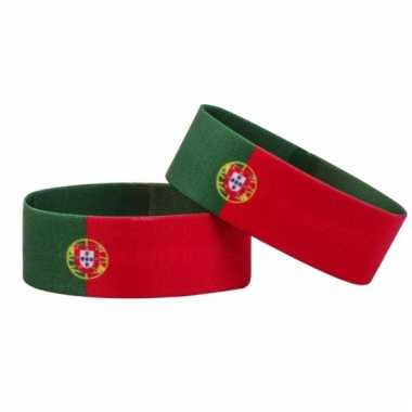 Fan armband portugal