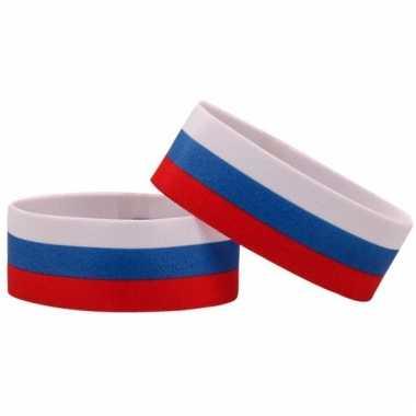 Fan armband rusland