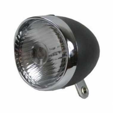 Fietsverlichting led voorlicht/voorlamp/koplamp op batterijen