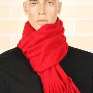 Fleece sjaals voor kinderen