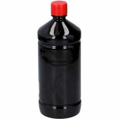 Fles lampenolie 1 liter