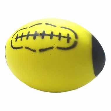 Foam rugby ballen 24 cm