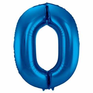 Folie ballon 0/nul 86 cm