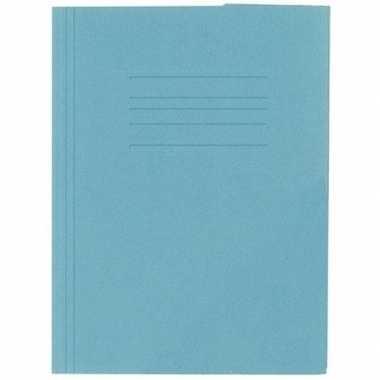 Folio dossiermap kangaro blauw