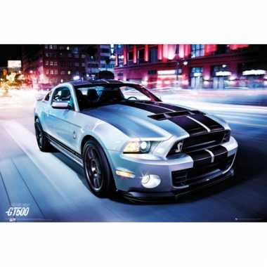 Ford shelby maxi poster 61 x 91,5 cm