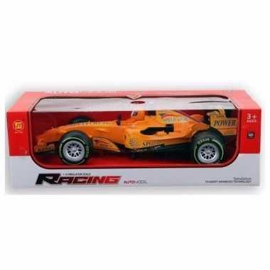 Formule 1 renault gele race auto 32 cm