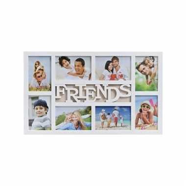 Fotolijst friends 8 stuks