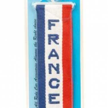 Frankrijk mini sjaal 30 cm