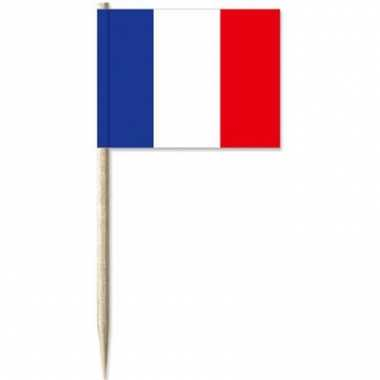 Frankrijk prikkers 500 stuks