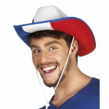 Franse cowboyhoeden