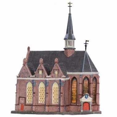 Friese elfsteden huisje leeuwarden jacobijnerkerk