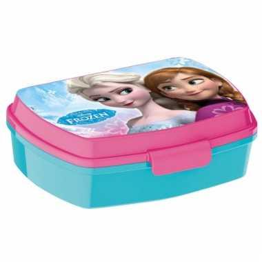 Frozen lunchboxen 18 cm