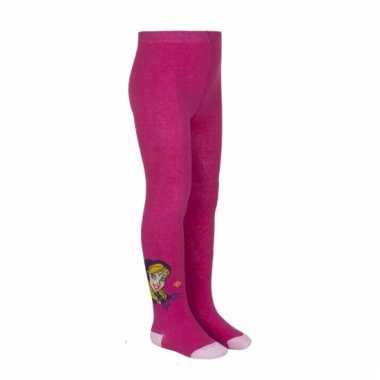 Frozen maillot roze voor meiden