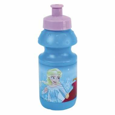 Frozen pop-up schoolbeker 350 ml
