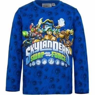 Frozen pyjama blauw