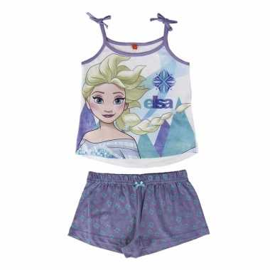 Frozen shortama elsa