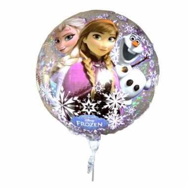 Frozen thema folie ballon 54 cm