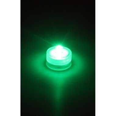 Gekleurd led lampje