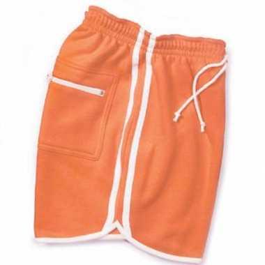 Gekleurde korte broek