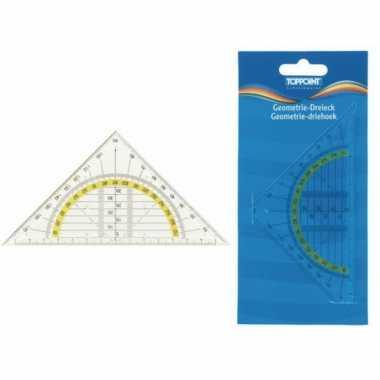 Geo driehoeken