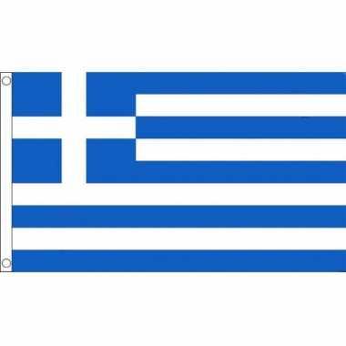 Gevelvlag griekenland 150 x 240 cm