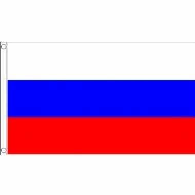 Gevelvlag rusland 150 x 240 cm