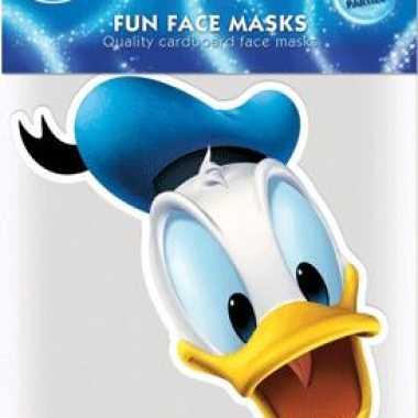 Gezichtsmasker donald duck