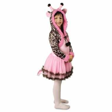 Giraf kostuum voor meisjes