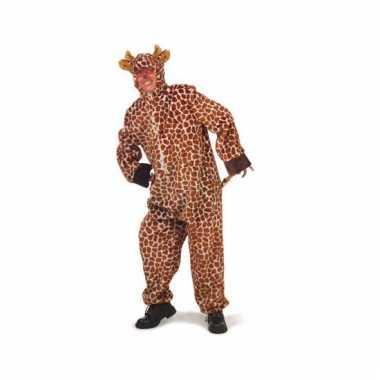 Giraffe verkleedkleding