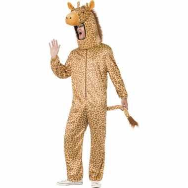 Giraffenpak verkleedkleding