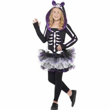 Halloween katten kostuum
