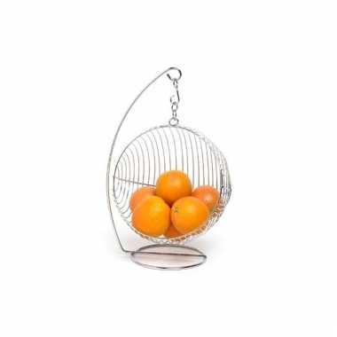 Hangende fruit schaal 45 cm