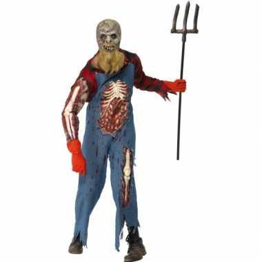 Horror holbewoner kostuums