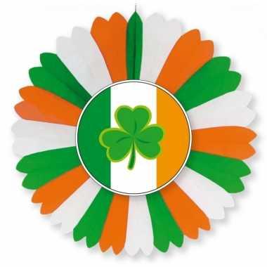 Ierland supporters versiering