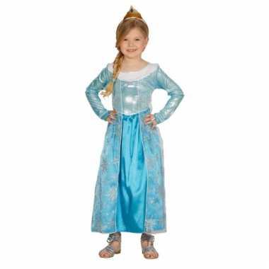 Ijprinses jurkje voor meisjes