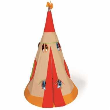 Indianen speeltenten 190 cm