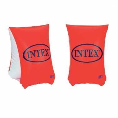 Intex zwembandjes kinderen 3-6 jaar