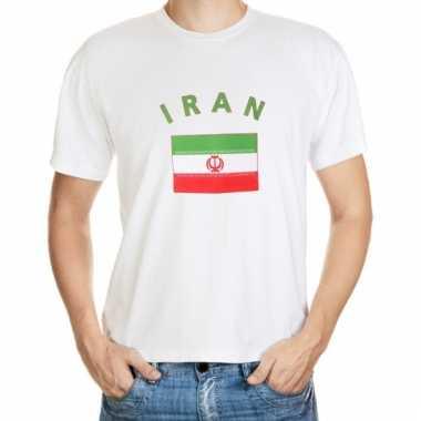 Iran vlag t-shirts
