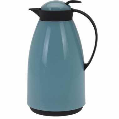 Isoleerkan/koffiekan aqua 1 liter