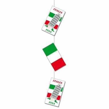 Italiaanse versiering hanger