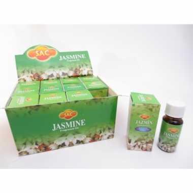 Jasmijn geur olie flesje