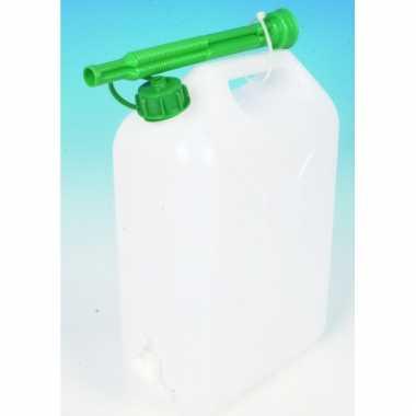 Jerrycans 10 liter