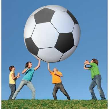 Jumbo voetbal 180 cm