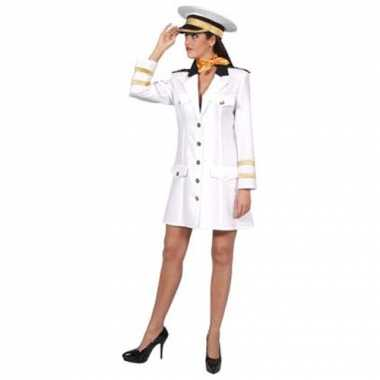Kapiteins jurken voor volwassenen