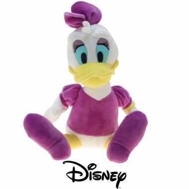 Katrien duck knuffel van 35 cm