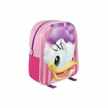 Katrien duck schooltasje 3d