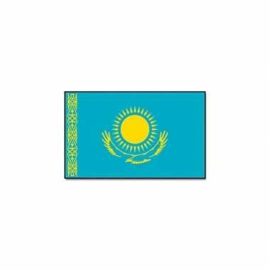Kazachstaanse vlag 90x150 cm