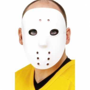 Keeper masker hockey