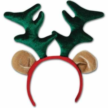 Kerst diadeem rudolf