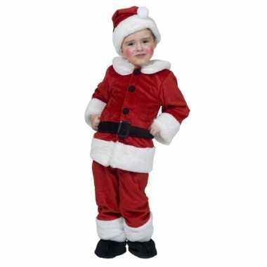 Kerst kostuum voor peuters